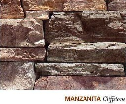 Manzanita Stone