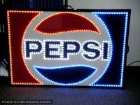 PinLights LED Sign