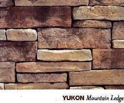 Yukon Mountain Ledge